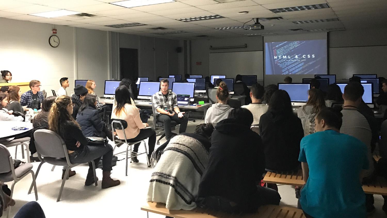 2016 teaching